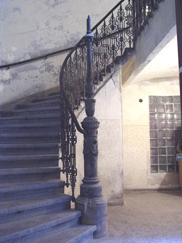 Лестница - дизайн лестницы